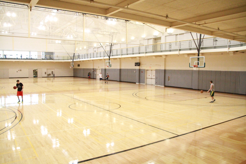 Midtown Courts