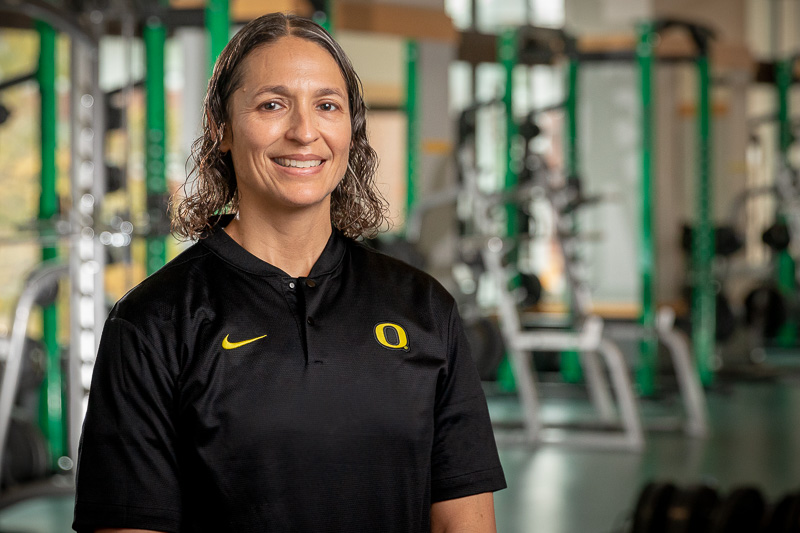 Photo of Lynn Nester, EdD